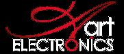 Aart-Electronics Logo